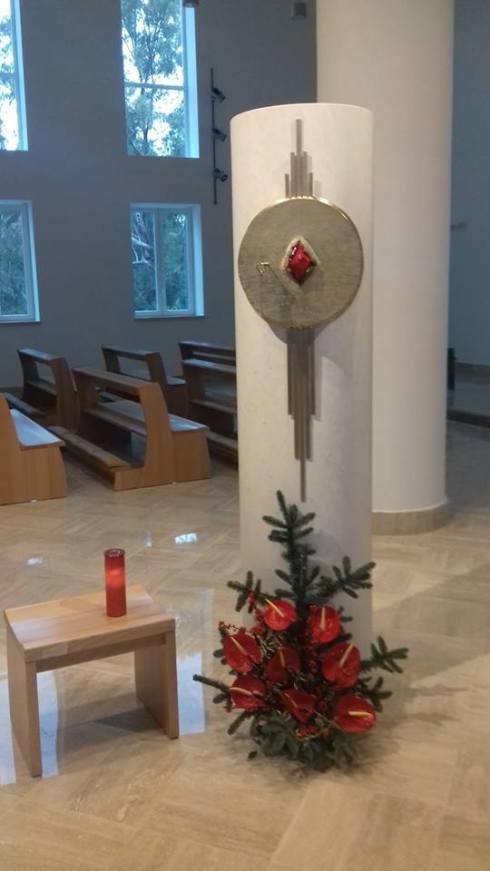 Tabernacolo di Santa Chiara nuova-min